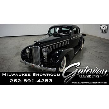 1938 Cadillac Other Cadillac Models for sale 101411846
